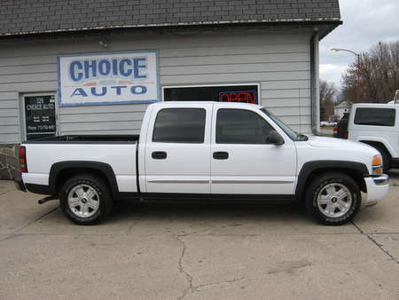 2007 GMC Sierra 1500 SL for Sale  - 160560  - Choice Auto