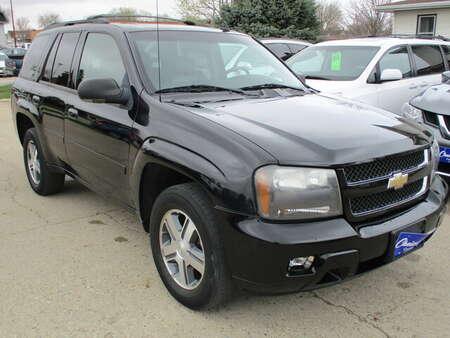 2007 Chevrolet TrailBlazer LT for Sale  - 161455  - Choice Auto