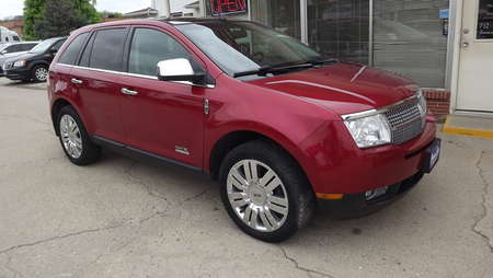 2008 Lincoln MKX  for Sale  - 161081  - Choice Auto