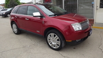 2008 Lincoln MKX  - Choice Auto