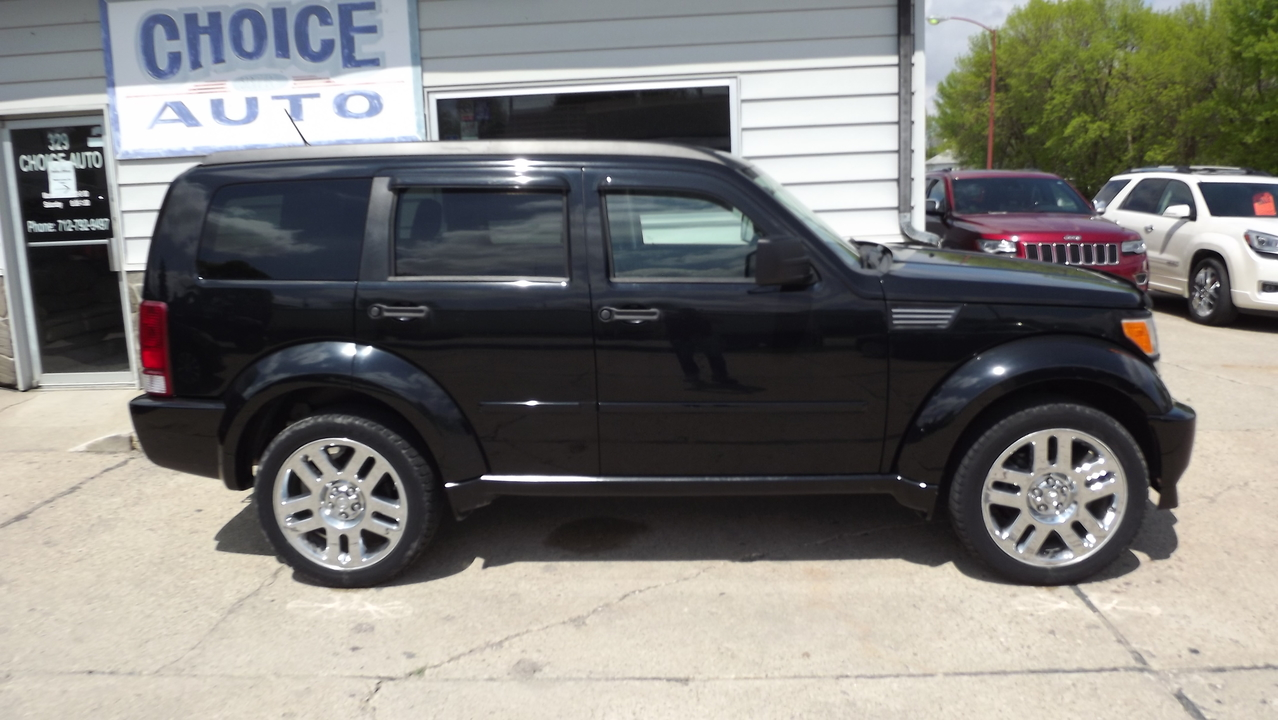2007 Dodge Nitro  - Choice Auto