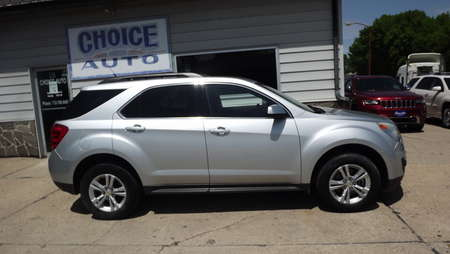 2011 Chevrolet Equinox LT w/1LT for Sale  - 160738  - Choice Auto