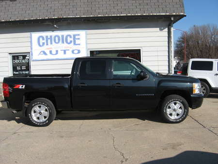 2009 Chevrolet Silverado 1500 LT for Sale  - 160566  - Choice Auto