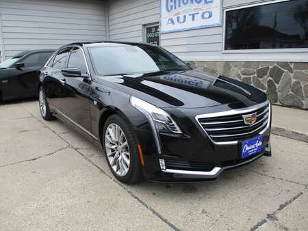 2017 Cadillac CT6 Luxury AWD for Sale  - 161451  - Choice Auto