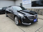 2017 Cadillac CT6  - Choice Auto