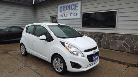 2014 Chevrolet Spark 1LT for Sale  - 161525  - Choice Auto