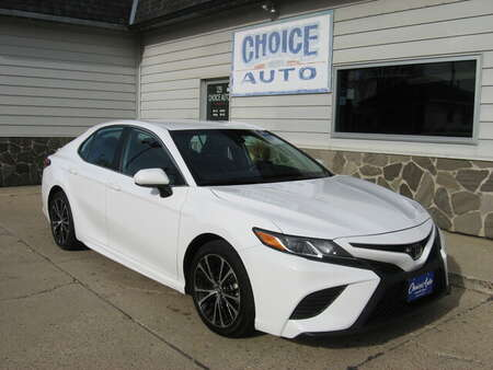 2019 Toyota Camry SE for Sale  - 161247  - Choice Auto