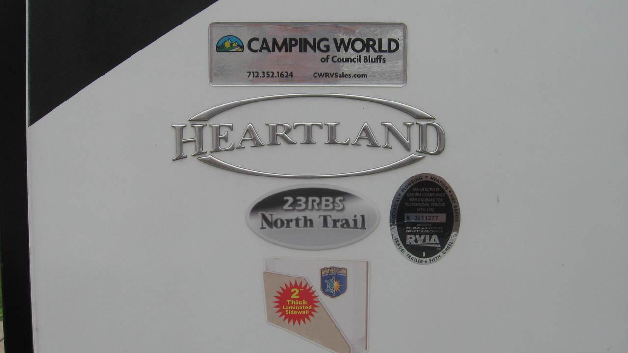 2015 Heartland North Country  - Choice Auto
