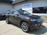 2017 Jeep Grand Cherokee  - Choice Auto