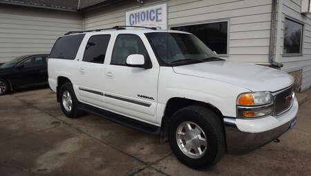 2004 GMC Yukon XL SLT for Sale  - 160951  - Choice Auto