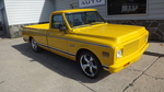 1972 Chevrolet C10  - 160770  - Choice Auto