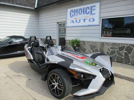 2016 Polaris Slingshot SL for Sale  - 161579  - Choice Auto