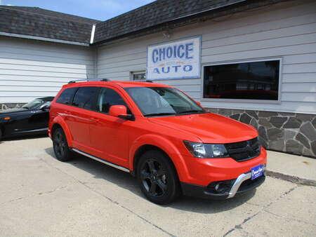 2018 Dodge Journey Crossroad for Sale  - 161537  - Choice Auto