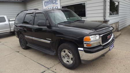 2003 GMC Yukon SLT for Sale  - 160772  - Choice Auto