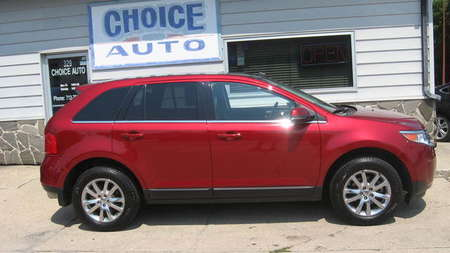 2014 Ford Edge Limited for Sale  - 160453  - Choice Auto