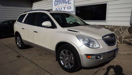 2009 Buick Enclave CXL for Sale  - 160930  - Choice Auto