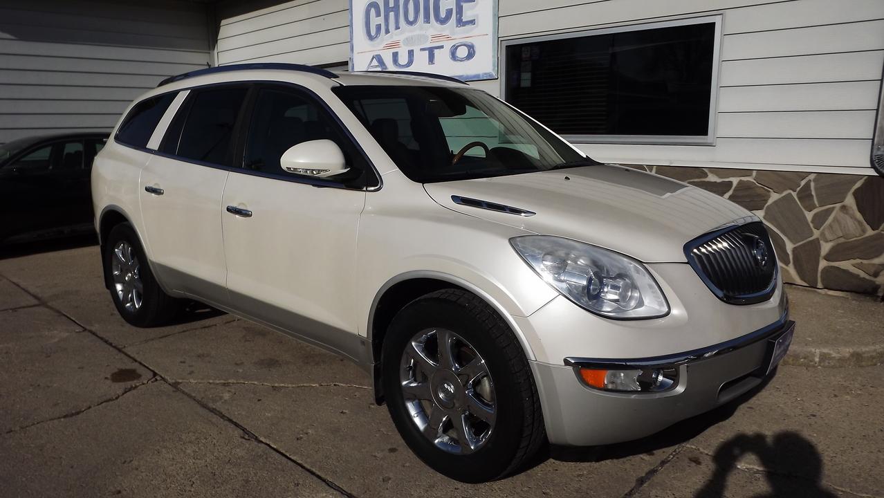 2009 Buick Enclave  - Choice Auto