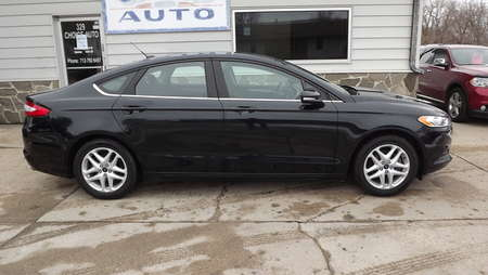 2014 Ford Fusion SE for Sale  - 160605  - Choice Auto