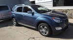 2017 Chevrolet Equinox Premier  - 160827  - Choice Auto