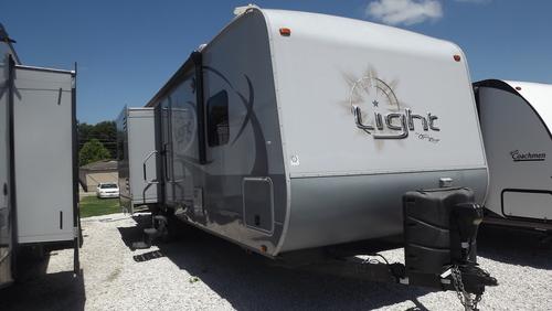 2016 Open Range Light  - Choice Auto