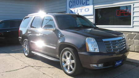 2010 Cadillac Escalade Luxury for Sale  - 160467  - Choice Auto