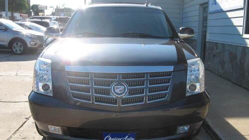 2010 Cadillac Escalade  - Choice Auto