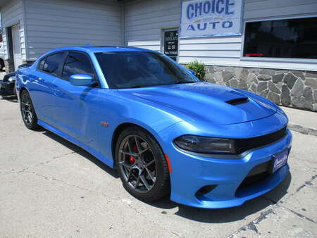 2015 Dodge Charger RT Scat Pack for Sale  - 161565  - Choice Auto