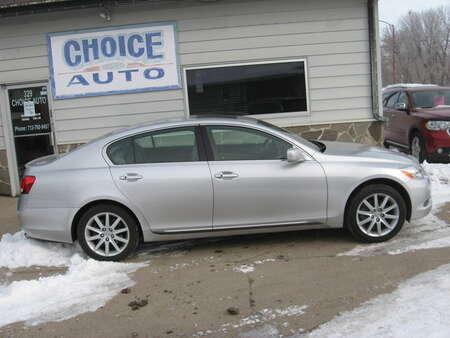 2006 Lexus GS 300  for Sale  - 160634  - Choice Auto