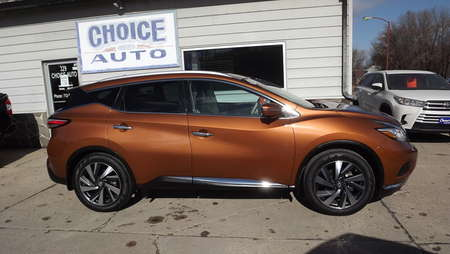 2015 Nissan Murano Platinum for Sale  - 160622  - Choice Auto