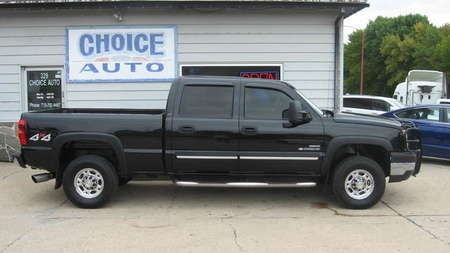 2007 Chevrolet Silverado 2500HD LT1 for Sale  - 160525  - Choice Auto