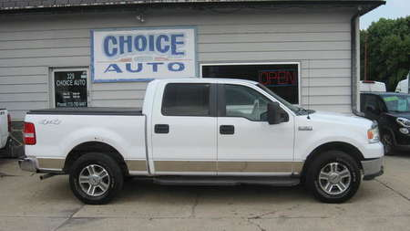 2007 Ford F-150 XLT for Sale  - 160497  - Choice Auto
