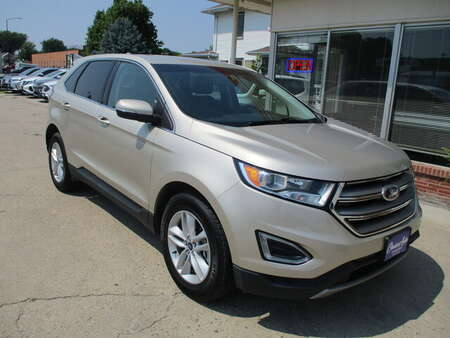 2017 Ford Edge SEL for Sale  - 161633  - Choice Auto