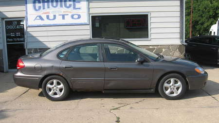 2004 Ford Taurus SES for Sale  - 160484  - Choice Auto