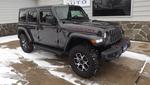 2020 Jeep Wrangler  - Choice Auto