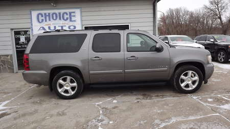 2007 Chevrolet Suburban LTZ for Sale  - 160619  - Choice Auto