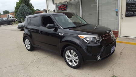 2016 Kia Soul + for Sale  - 161117  - Choice Auto