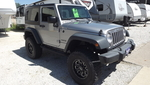 2014 Jeep Wrangler  - Choice Auto