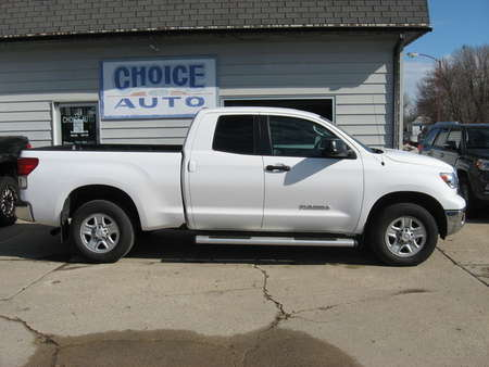 2012 Toyota Tundra 4WD Truck for Sale  - 160658  - Choice Auto