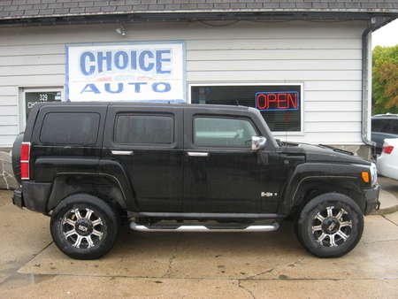 2006 Hummer H3 SUV H3 for Sale  - 160542  - Choice Auto