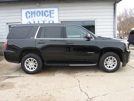 2017 GMC Yukon SLE for Sale  - 161221  - Choice Auto