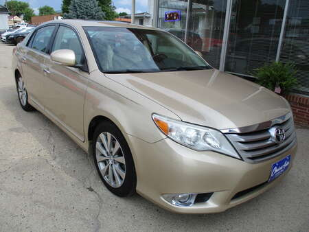 2011 Toyota Avalon Limited for Sale  - 161608  - Choice Auto