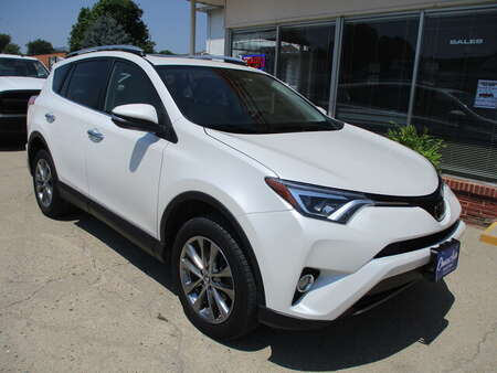 2018 Toyota RAV-4 Limited for Sale  - 161623  - Choice Auto