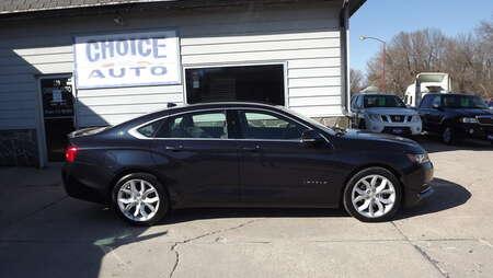 2014 Chevrolet Impala LT for Sale  - 160697  - Choice Auto