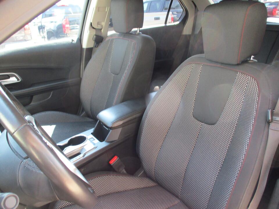 2017 Chevrolet Equinox  - Choice Auto