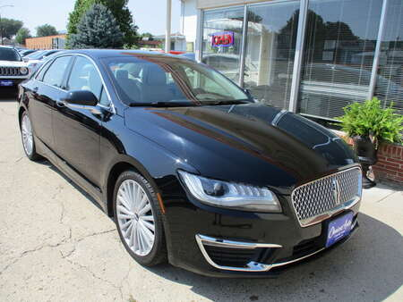 2017 Lincoln MKZ Reserve for Sale  - 161625  - Choice Auto