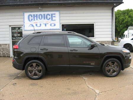 2016 Jeep Cherokee 75th Anniversary for Sale  - 161179  - Choice Auto