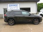 2016 Jeep Cherokee  - Choice Auto