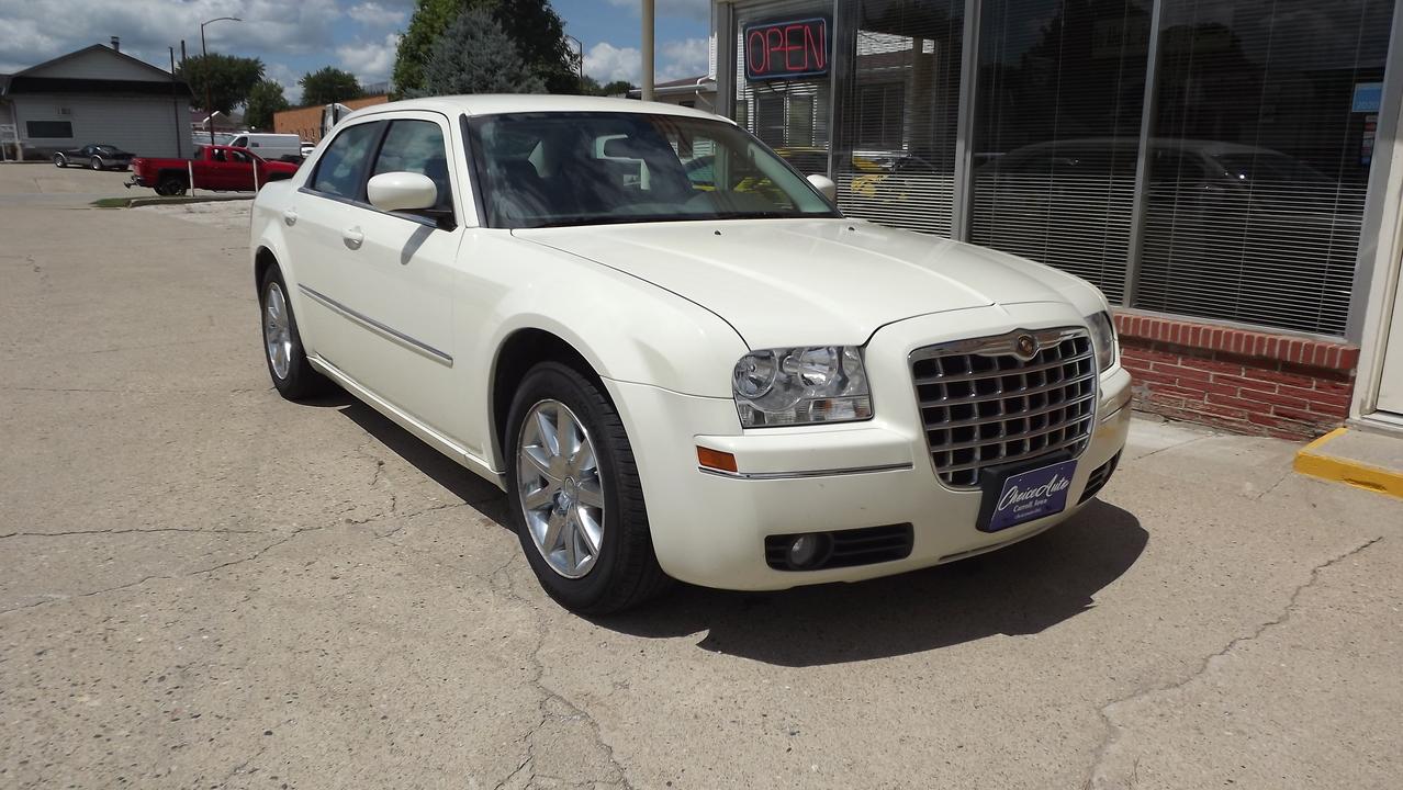 2009 Chrysler 300  - Choice Auto