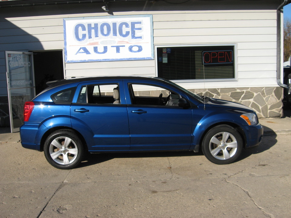 2010 Dodge Caliber  - Choice Auto