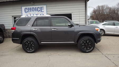 2013 Toyota 4Runner SR5 for Sale  - 160612  - Choice Auto